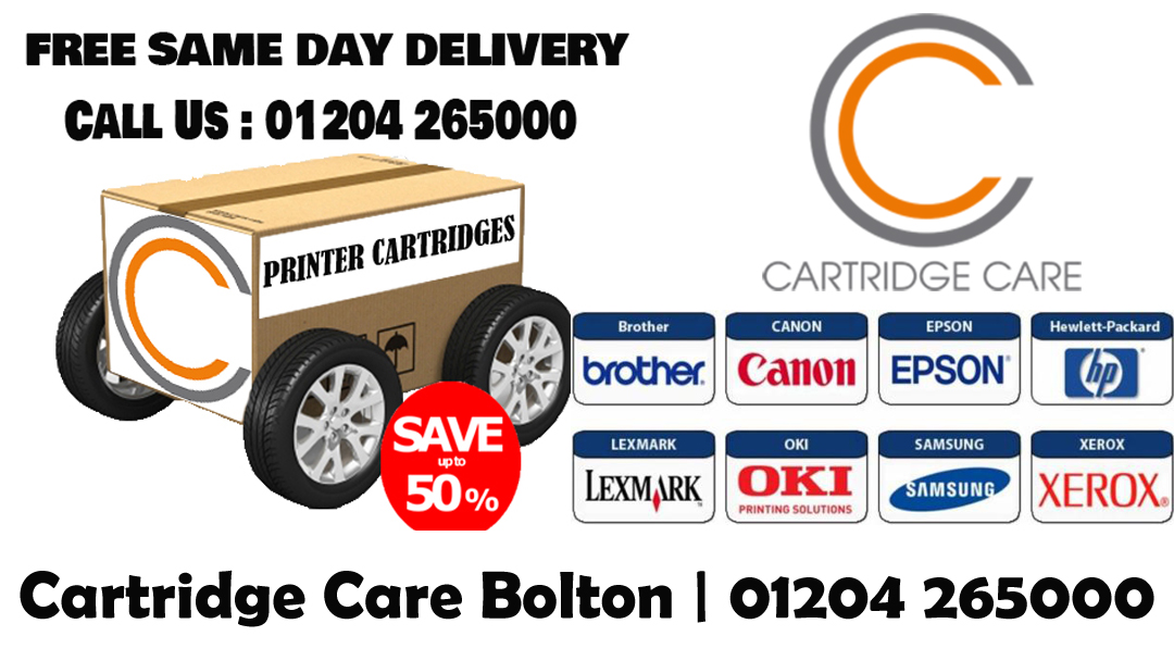 Cheap Ink Cartridges Bolton